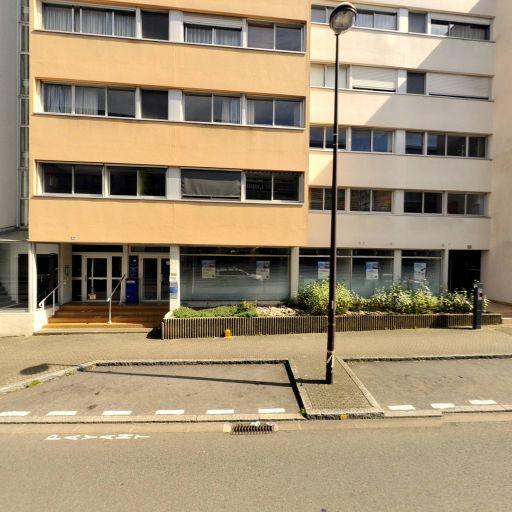 Syndicat Des Pharmaciens De La Loire Atlantique - Syndicat professionnel - Rezé