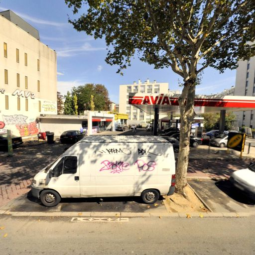 Point S J.A.B.Y - Station-service - Montrouge