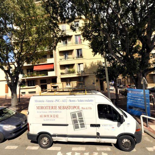 Remili Ep Belabbas Yamina - Entreprise de peinture - Marseille