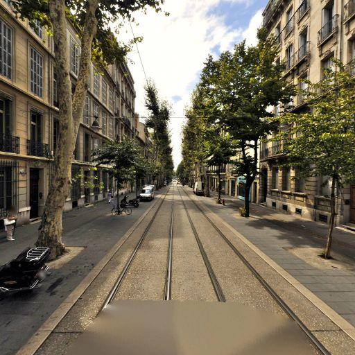 Noémi Durival - Ostéopathe - Marseille