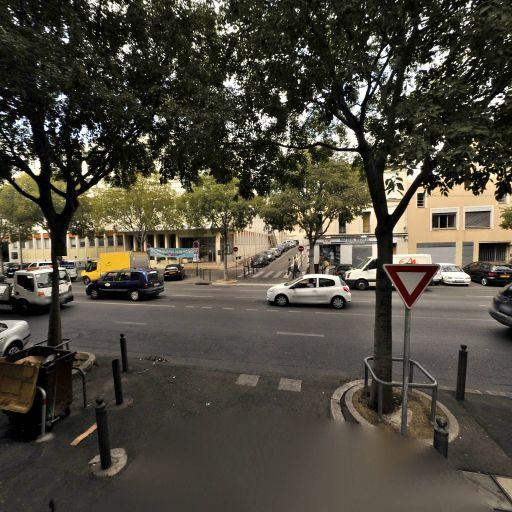 Trans Coiffure - Coiffeur - Marseille