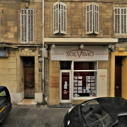 Quittard Immobilier - Agence immobilière - Marseille