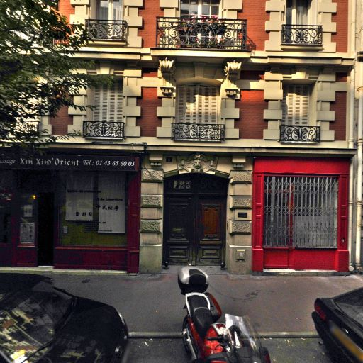 Marco Studio - Coiffeur - Saint-Mandé