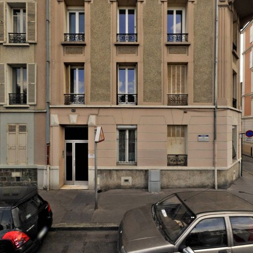 Van Der Hulst Rachel - Agence de voyages - Vincennes
