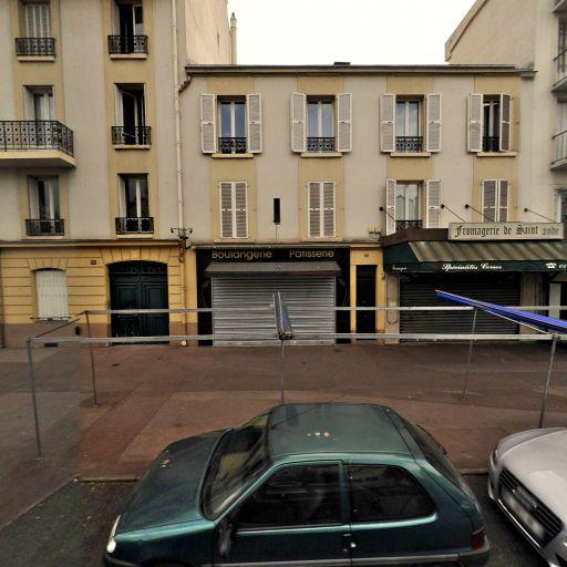 Cg Pailliette - Siège social - Saint-Mandé