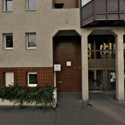 Bien Vieillir A Boulogne - Association humanitaire, d'entraide, sociale - Boulogne-Billancourt