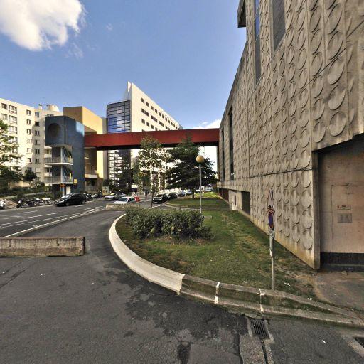 Courbevoie - Saisons - Indigo - Parking réservable en ligne - Courbevoie
