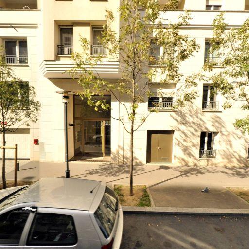 Atelier JFA - Architecte - Courbevoie
