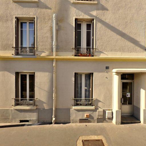 Dayan ATS - Rénovation immobilière - Courbevoie