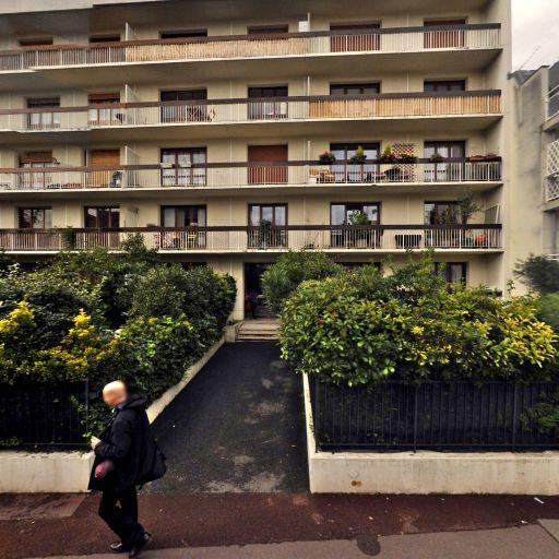 Glt Immobilier - Agence immobilière - Suresnes