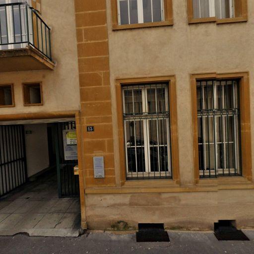 Hôpitaux Privés de Metz - Hôpital - Metz