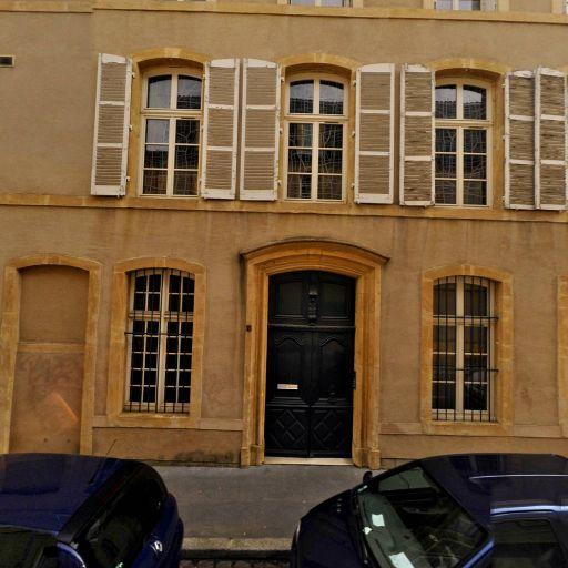 Jean-Claude Hipeau - Conseil conjugal et familial - Metz