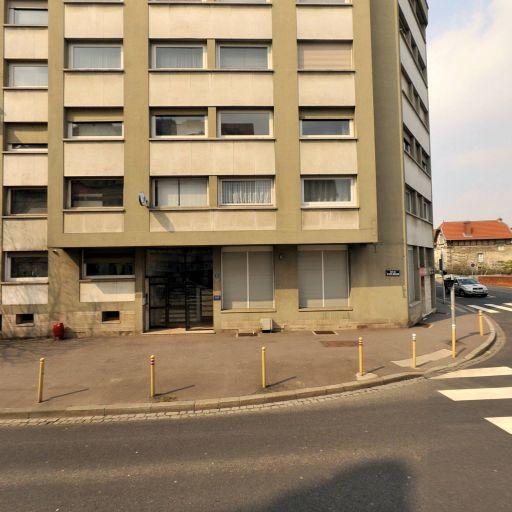Didier Laguerre - Masseur kinésithérapeute - Metz