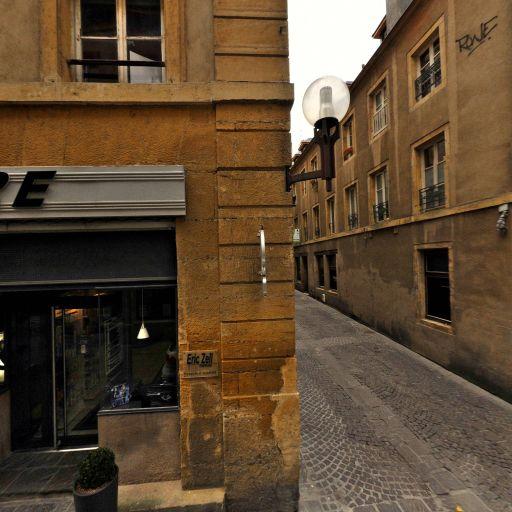 Eric Zell Coiffure - Coiffeur - Metz