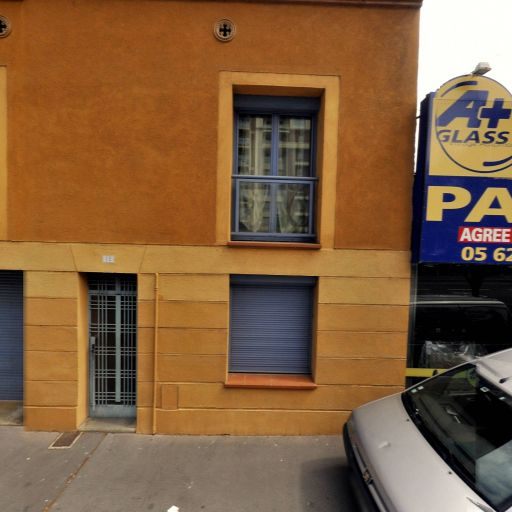 Toulouse Pare Brise - Garage automobile - Toulouse