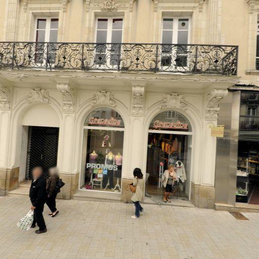 Lelaurain Vannes Immo - Agence immobilière - Vannes