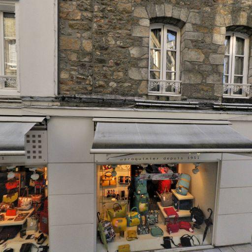 Tour Poudrière - Attraction touristique - Vannes