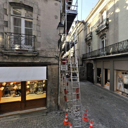 Ouisse Pierre-Yves - Bijoux - Vannes