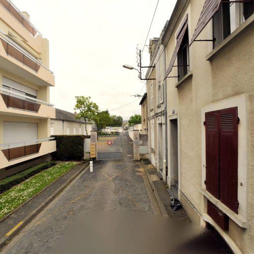 Vaillante Savate - Boxe Francaise Angers - Club de boxe - Angers