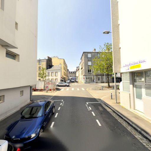 GEIQ BTP Pays De Brest - Agence d'intérim - Brest