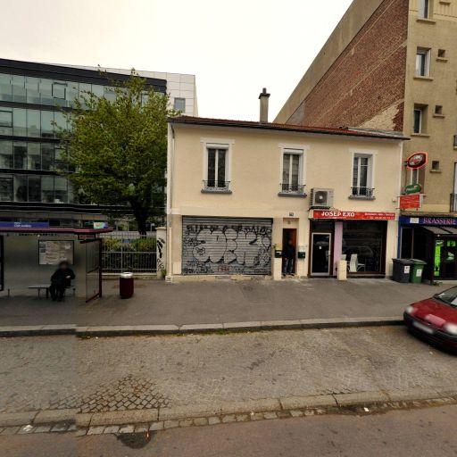 Josep - Restaurant - Bagneux