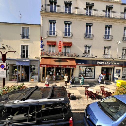 Foncia Transaction Agence Centrale - Agence immobilière - Sceaux
