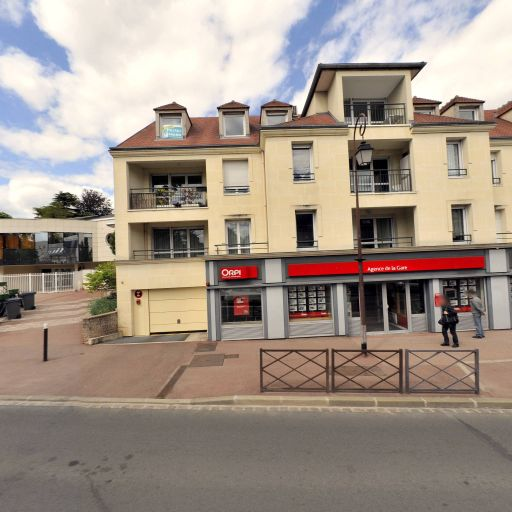 Agence De La Gare - Agence immobilière - Antony
