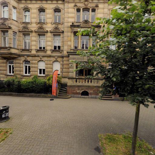 Bollecker Vanessa - Chirurgien plasticien - Strasbourg