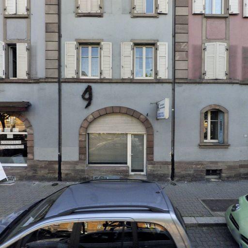 Easydoc - Création de sites internet et hébergement - Strasbourg