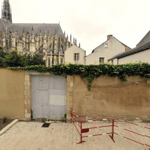 Cellier du Chapitre - Attraction touristique - Orléans