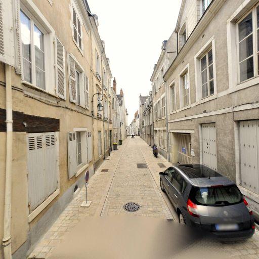 Mendonca Pricilla - Institut de beauté - Orléans