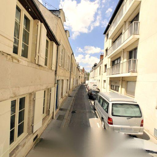 Maison des Cadres du Loiret - Association humanitaire, d'entraide, sociale - Orléans