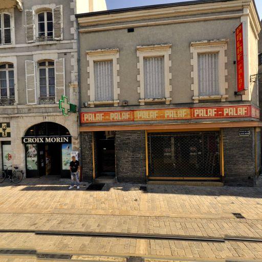 Pharmacie Neveu Bouhzam - Pharmacie - Orléans