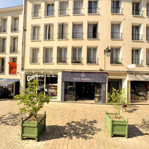 Vitrail & Co SARL - Artisanat d'art - Orléans