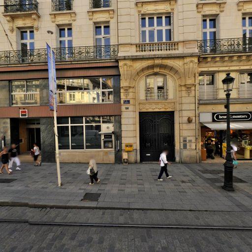 Maisonneuve Jacques - Notaire - Orléans
