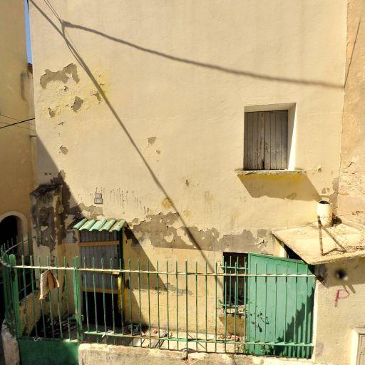 Ecole - École maternelle publique - Béziers