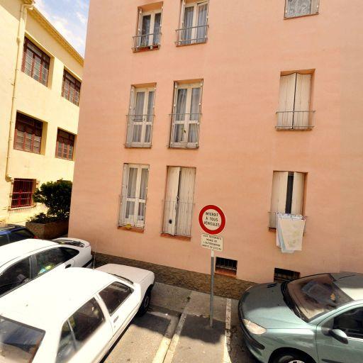 Centre Roger Ikor - Association culturelle - Narbonne