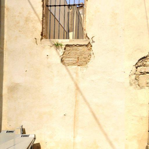 Maison des Trois Nourrices - Attraction touristique - Narbonne