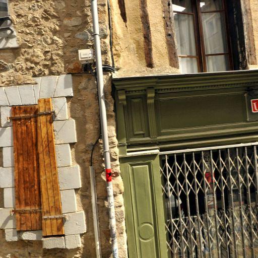 Undersounds Association - Disquaire - Limoges