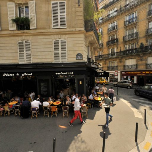 Cesar Et Brutus - Société de gestion de titres restaurants - Paris