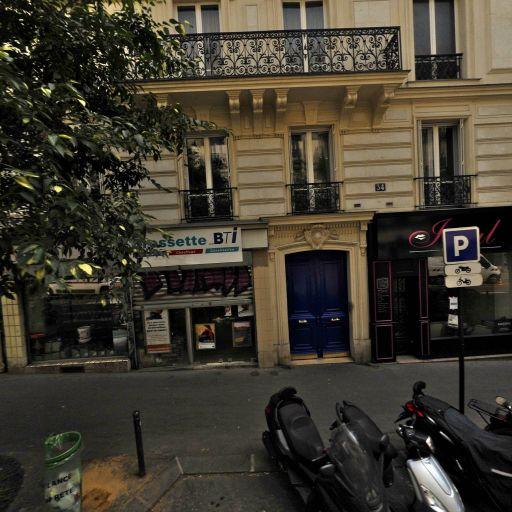 Muang Thai Spa - Relaxation - Paris