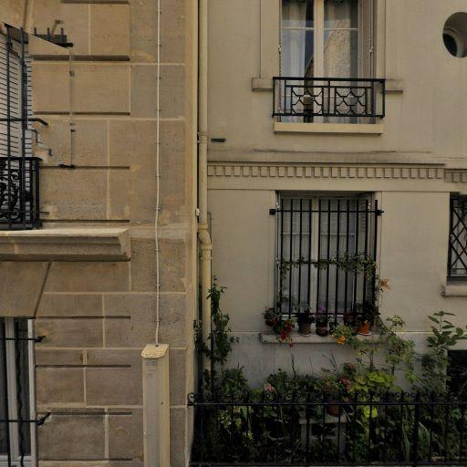 Jean-nicolas Casalis - Psychothérapie - pratiques hors du cadre réglementé - Paris