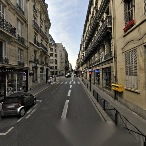 Federation de L Entraide Protestante Fep - Association religieuse - Paris