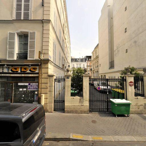 Leila Buttazzoni - Psychomotricien - Paris