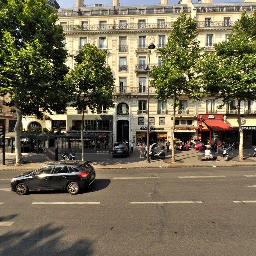 Montmartre Express - Restauration rapide - Paris