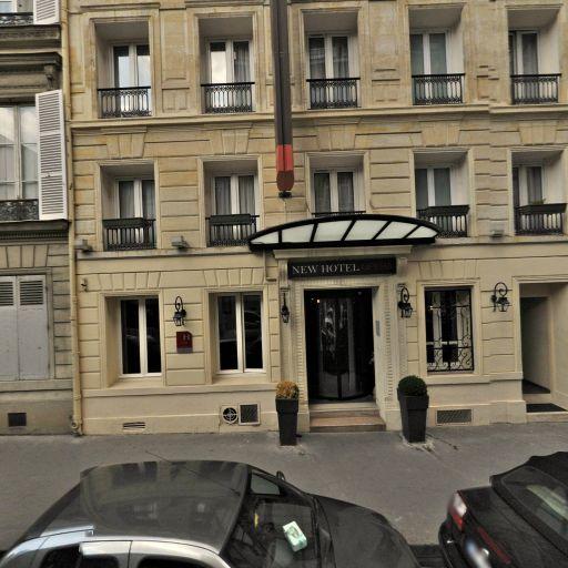 Syndicat Français Des Enducteurs Calendreurs SFEC - Syndicat professionnel - Paris