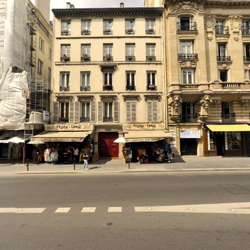 Laboratoire Marcel Violet - Éditions culturelles - Paris