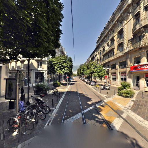 Euro-Prim - Photocopie, reprographie et impression numérique - Grenoble