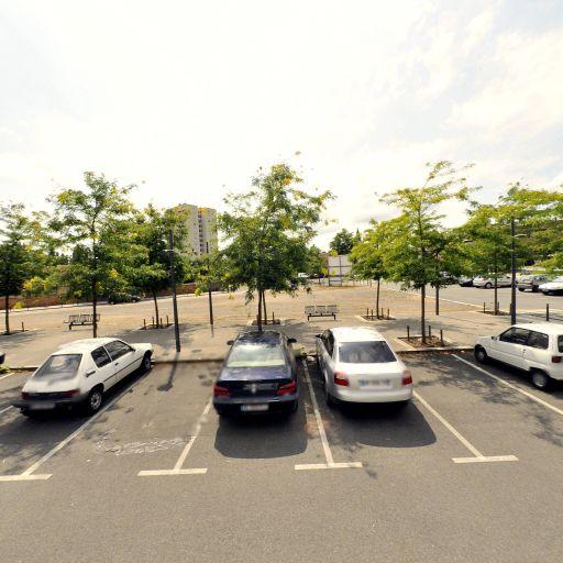 Parking Saint-Clément - Parking - Mâcon