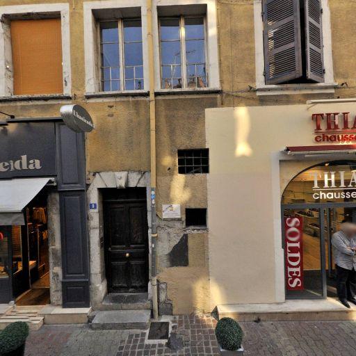 The Cake Shop - Pâtisserie - Grenoble
